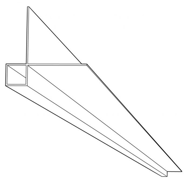 Proface® Outer-Corner Profile
