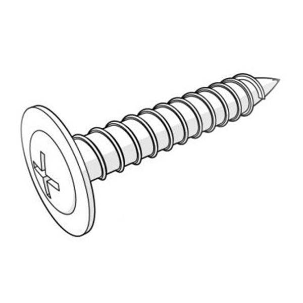 Trespa Pura Profile Screws